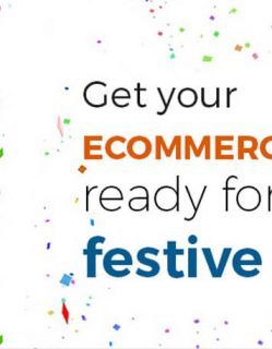 eCommerce Store For The Festive Season