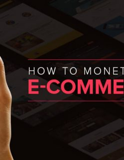 How-to monetize your free ecommerce app