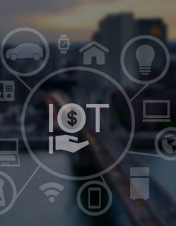 cost of IoT application development