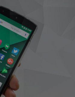 Android App Development Trends 2017
