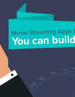 build movie app