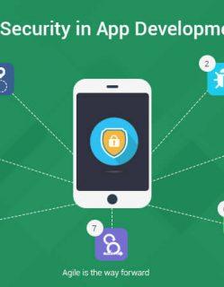 App Development Security