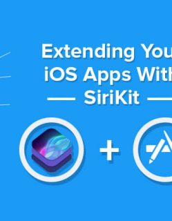 iOS Apps with SiriKit