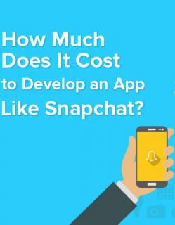 Snapchat Clone App