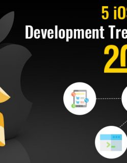 iOS App Development Trends 2018
