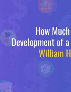 Development Cost of a Betting App like William Hill