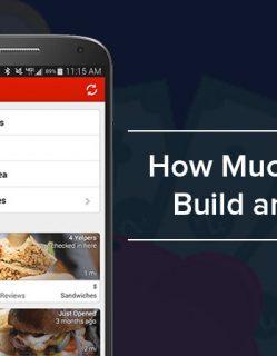 Build an App Like Yelp