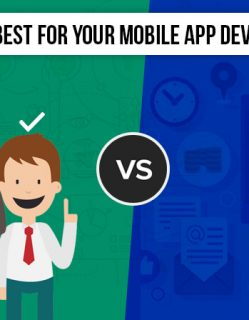 Usability Testing vs User Testing