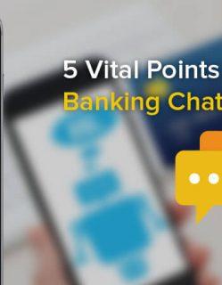 Creating a Banking Chatbot