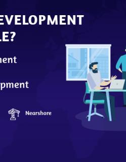 Onsite Development vs. Overseas Development