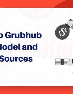 Grubhub Business Model and Revenue Sources