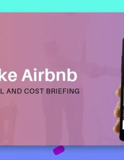 Apps like Airbnb Business Model
