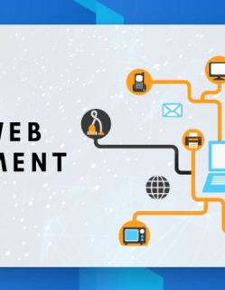 IoT in Web Development