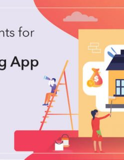 House painting app