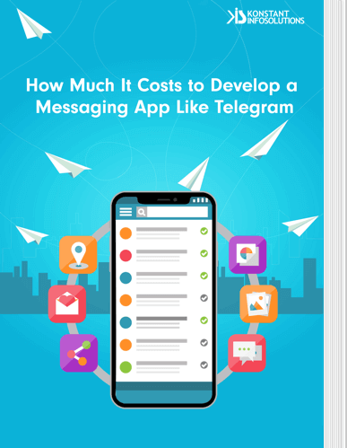 Download Whitepaper How Much It Costs To Develop A Messaging App